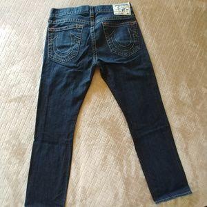 Rare True Religion 'Skinny' jeans